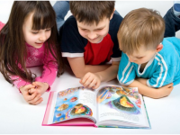 Books to Help you Teach your Child Reading