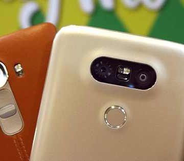 How to Unlock Your LG G5 Easily and Safely