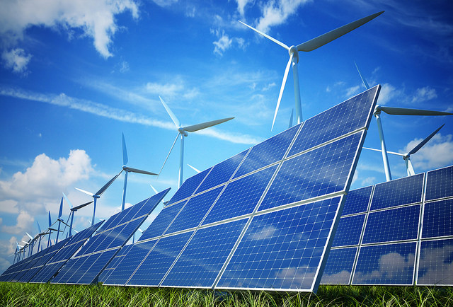 7 Global Alternatives to the High-Energy Costs