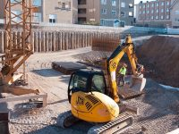 The Basics of Operating a Mini Excavator