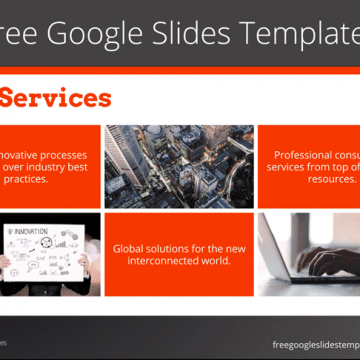 FGST: Gorgeous presentations with free Google Slides templates