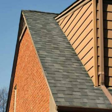 Steep Slope And Low Slope Roofs In Michigan