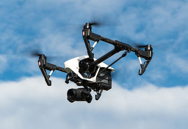 11 Different Types of Drones to Choose From