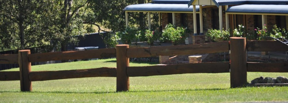 A Few Things To Know Before Building A Fence