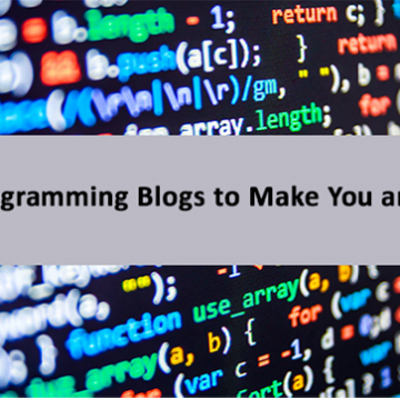 Best Programming Blogs to Make You an Expert!