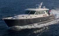 A Great Inventory of Yachts