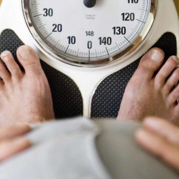 How To Make Life Changes When You're Overweight