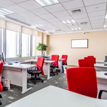 The Best Types of Office Space in the UK