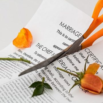 10 Reasons Why Divorce Rates Are Shooting Up