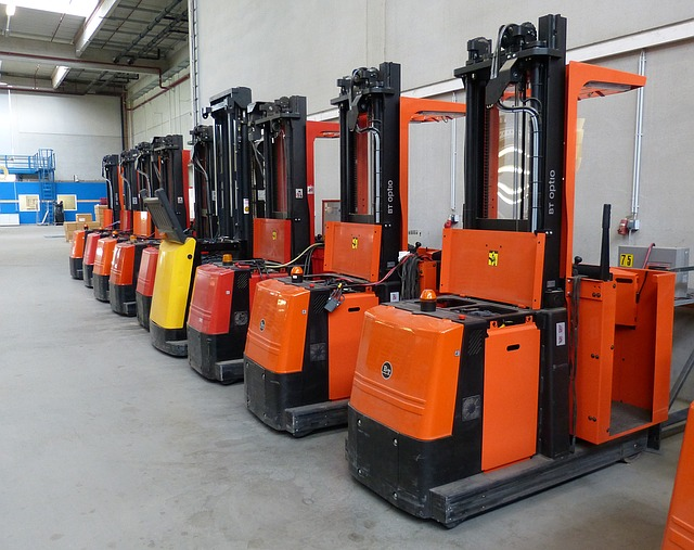 6 Steps You Need to Know to Operate a Forklift Safely