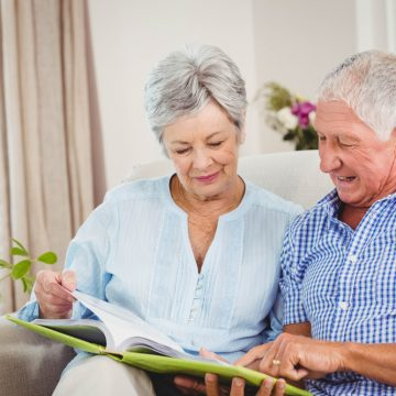 A Smart Guide To Elderly Care Options