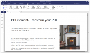 Top 7 paid and free pdf editor windows