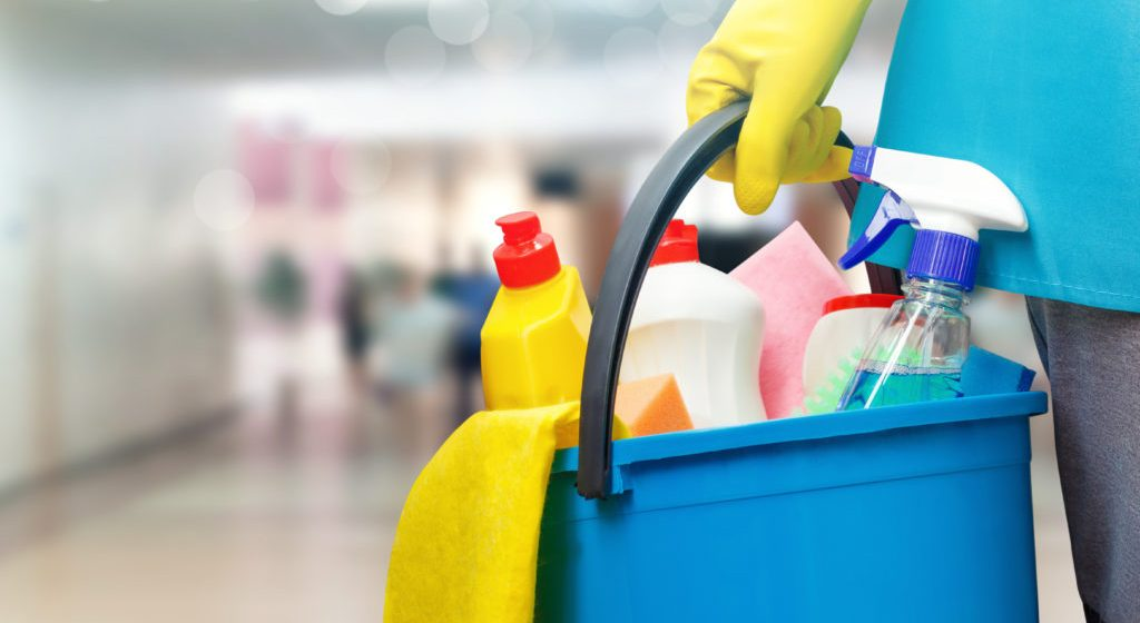 How Hiring a Cleaning Service Can Help Your Business