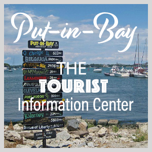 The Put-in-Bay Tourist Information Center