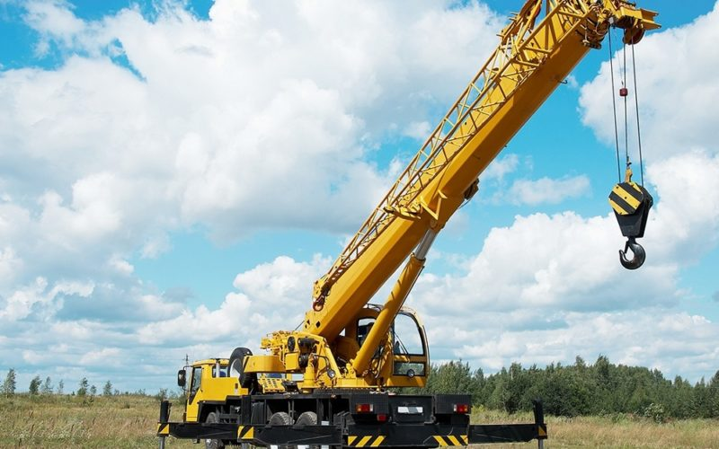 Go-To Guide On Lifting Equipment