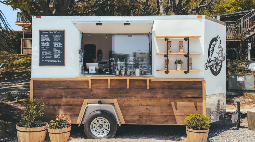 Running Successful Coffee Trailers And Food Trucks